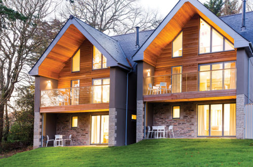 Holiday Homes in Cornwall | Budock Vean Hotel