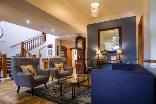 Hotel in Cornwall | Budock Vean Hotel