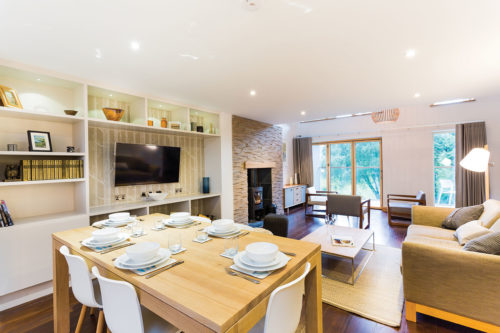 Holiday Home in Cornwall | Helford River | Budock Vean Hotel