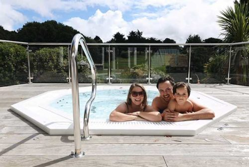 Family Friendly Holdidays Cornwall | Budock Vean Hotel | Helford River