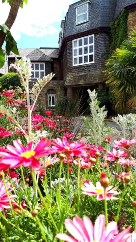Hotel in Cornwall | Budock Vean | Helford River