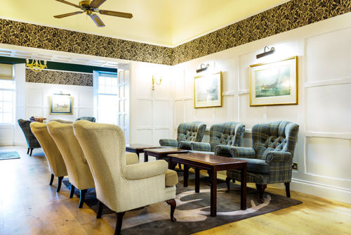 Cocktail Bar | Budock Vean Hotel in Cornwall