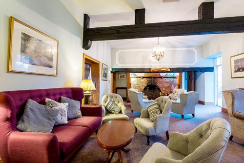 Pendennis Lounge