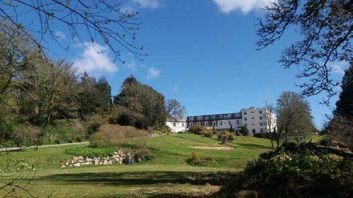 Budock Vean Hotel | Helford River | Cornwall