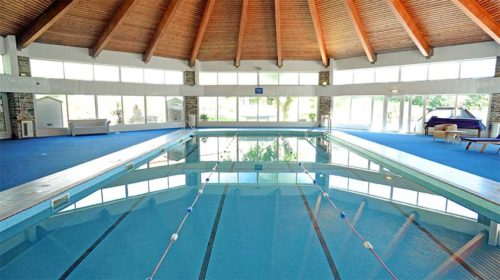 Hotel with Swimming Pool | Cornwall | Budock Vean Hotel