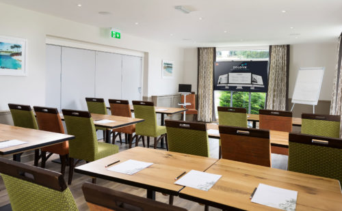 Meeting Rooms | Budock Vean Hotel for Business | Cornwall