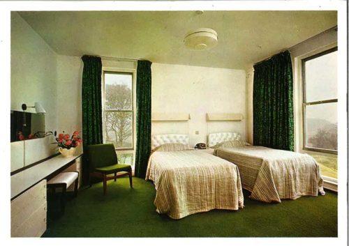 History of Budock Vean Hotel   Cornwall