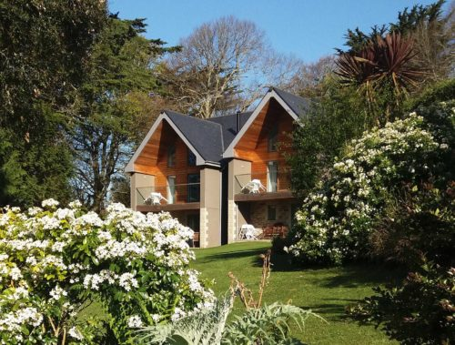 Holiday Homes for Sale in Cornwall | Budock Vean