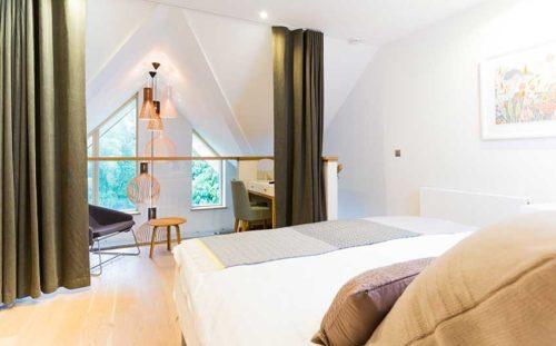 Luxury Holiday Homes | Budock Vean | Cornwall