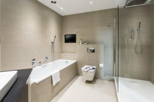 Luxury Suite | Budock Vean Hotel | Cornwall