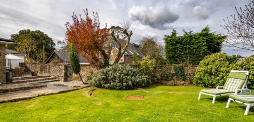 Budock Vean Hotel Cottages | Beavers Lodge | Cornwall
