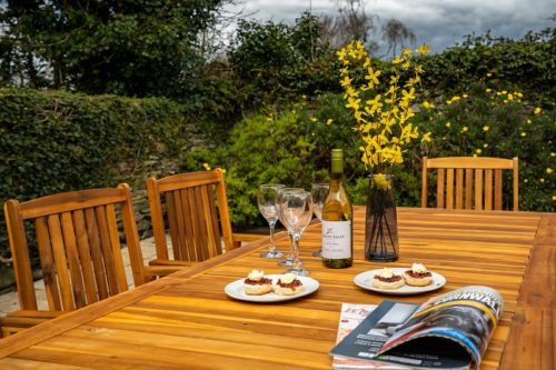 Budock Vean Hotel Cottages | Old 19th | Cornwall