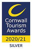 Cornwall Tourism Awards Budock Vean Hotel Silver Winner