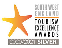 South West Tourism Awards | Silver Winner | Budock Vean Hotel
