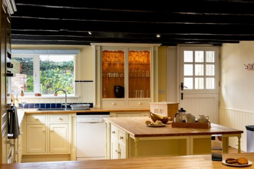 Budock Vean Cottages | Old 19th | Cornwall
