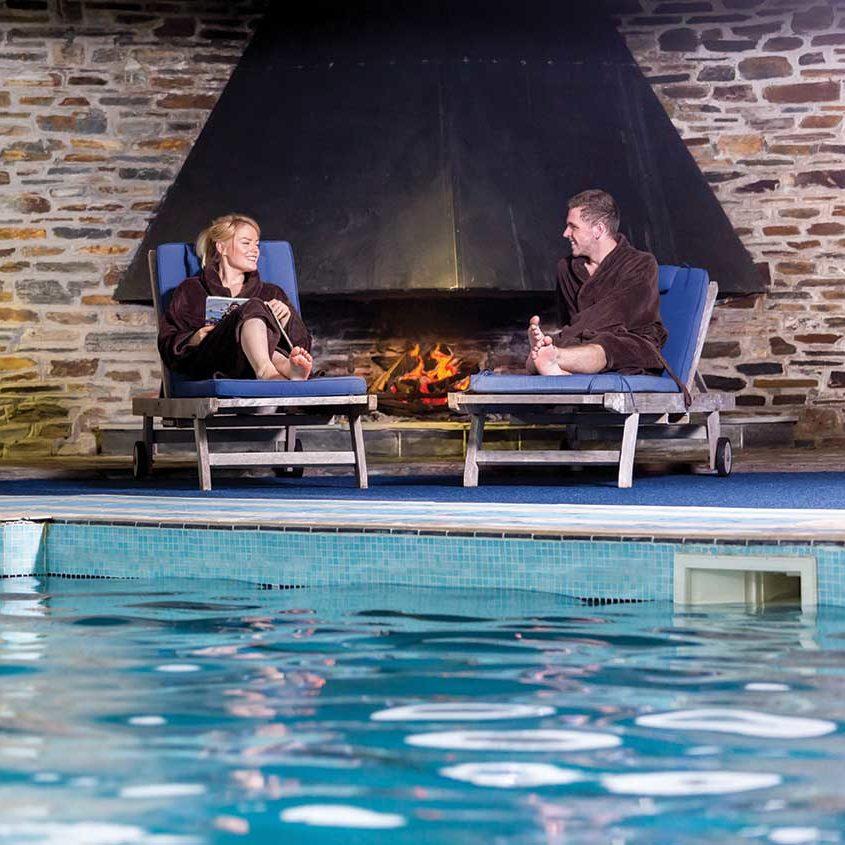 Spa Hotel in Cornwall | Budock Vean | Natural Health Spa