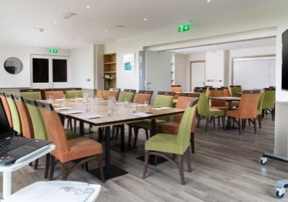 Meeting Rooms   Budock Vean Hotel for Business   Cornwall