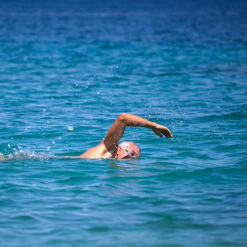 Learn to Swim Cornwall | Budock Vean Hotel