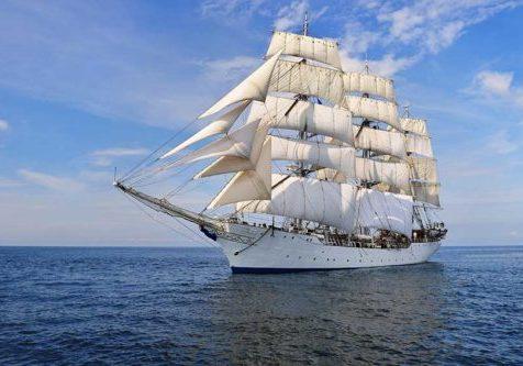 Tall Ships 2021 | Falmouth | Cornwall