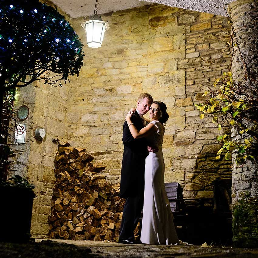 Wedding Venue in Cornwall | Budock Vean Hotel